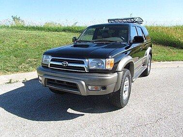 1999 Toyota 4Runner for sale 101535331
