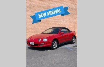 1999 Toyota Celica for sale 101554596