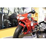 1999 Triumph Speed Triple for sale 200723437