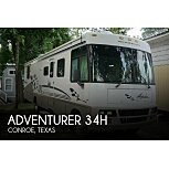 1999 Winnebago Adventurer for sale 300240566
