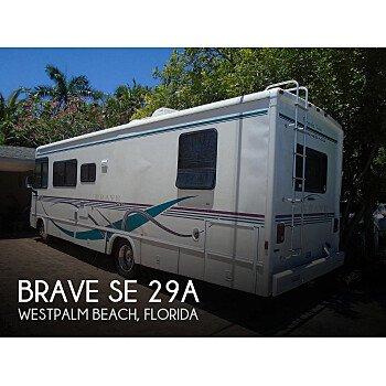 1999 Winnebago Brave for sale 300232977