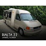 1999 Winnebago Rialta for sale 300260424