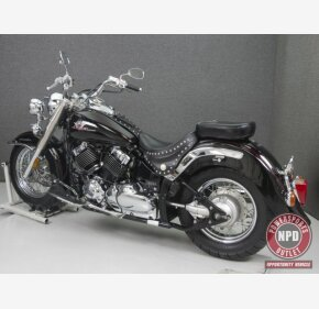1999 Yamaha V Star 650 for sale 200591068