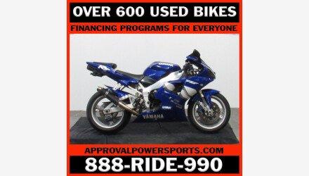 1999 Yamaha YZF-R1 for sale 201050347