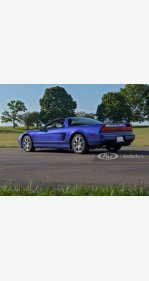 2000 Acura NSX T for sale 101353403