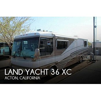 2000 Airstream Land Yacht for sale 300182046