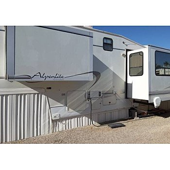 2000 Alpenlite Augusta for sale 300181320