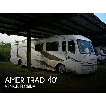 2000 American Coach Tradition for sale 300168666