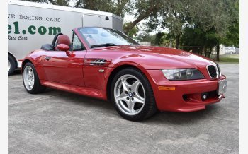 2000 BMW M Roadster for sale 101066921