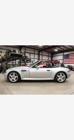 2000 BMW M Roadster for sale 101083274