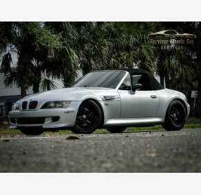 2000 BMW M Roadster for sale 101113732