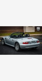 2000 BMW M Roadster for sale 101119919