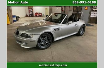 2000 BMW M Roadster for sale 101282769