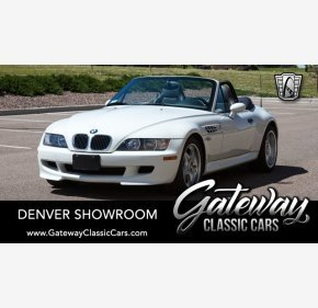 2000 BMW M Roadster for sale 101331221