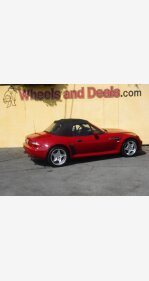 2000 BMW M Roadster for sale 101377199