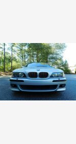 2000 BMW M5 for sale 101423801