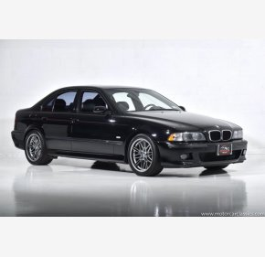 2000 BMW M5 for sale 101486047