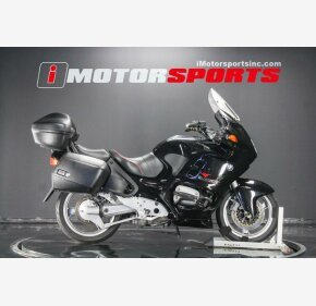 2000 BMW R1100RT for sale 200791066
