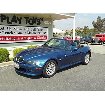 2000 BMW Z3 2.8 Roadster for sale 101086675