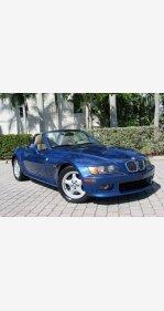 2000 BMW Z3 2.8 Roadster for sale 101036642