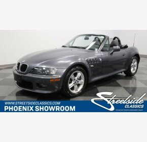 2000 BMW Z3 2.3 Roadster for sale 101280495