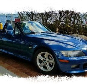 2000 BMW Z3 for sale 101357425