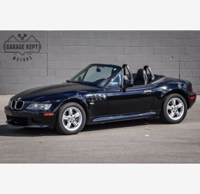 2000 BMW Z3 for sale 101386121