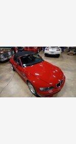2000 BMW Z3 for sale 101437352
