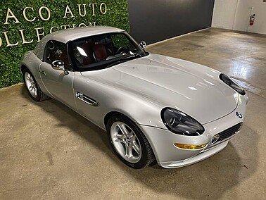 2000 BMW Z8 for sale 101359953