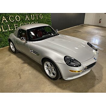 2000 BMW Z8 for sale 101359953