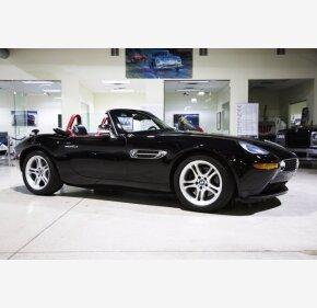 2000 BMW Z8 for sale 101429787