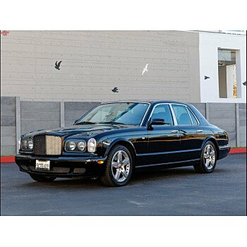 2000 Bentley Arnage Red Label for sale 101098798