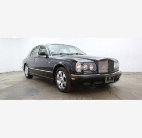 2000 Bentley Arnage Red Label for sale 100968534