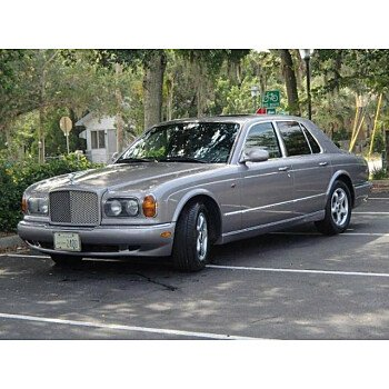 2000 Bentley Arnage for sale 101054712