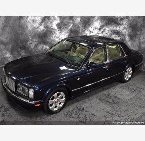 2000 Bentley Arnage Red Label for sale 101361430