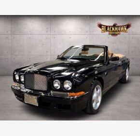 2000 Bentley Azure for sale 101431009