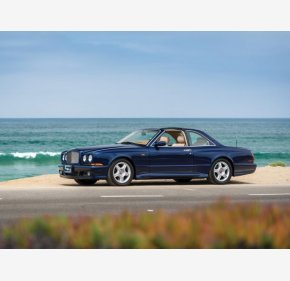 2000 Bentley Continental for sale 101075967