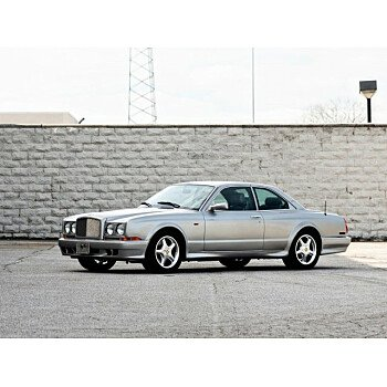 2000 Bentley Continental R Coupe for sale 101282242