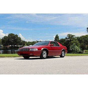 2000 Cadillac Eldorado ESC for sale 101201236