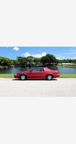 2000 Cadillac Eldorado for sale 101201236