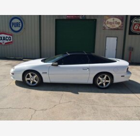 2000 Chevrolet Camaro Z28 Coupe for sale 101032954
