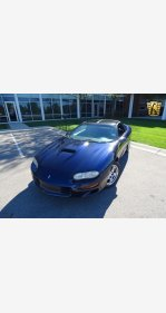 2000 Chevrolet Camaro Z28 Coupe for sale 101046770