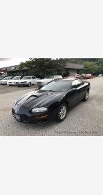2000 Chevrolet Camaro for sale 101064450