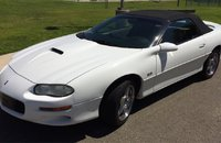 2000 Chevrolet Camaro Convertible for sale 101114002