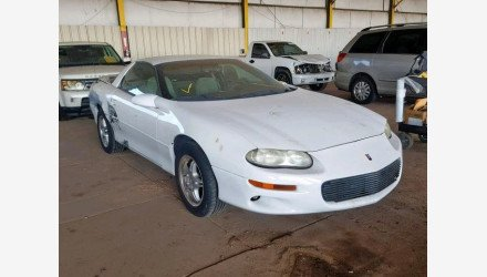 2000 Chevrolet Camaro Coupe for sale 101126319