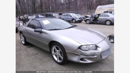 2000 Chevrolet Camaro Coupe for sale 101126449