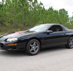 2000 Chevrolet Camaro Z28 Coupe for sale 101164491