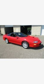 2000 Chevrolet Camaro Z28 Coupe for sale 101183152