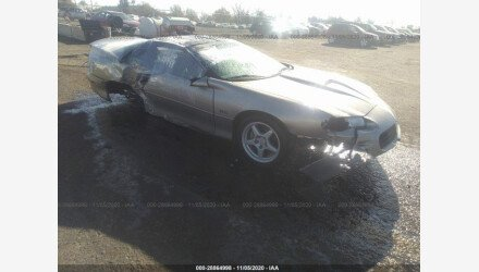2000 Chevrolet Camaro Z28 Coupe for sale 101414950