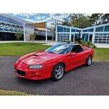 2000 Chevrolet Camaro SS for sale 101511481